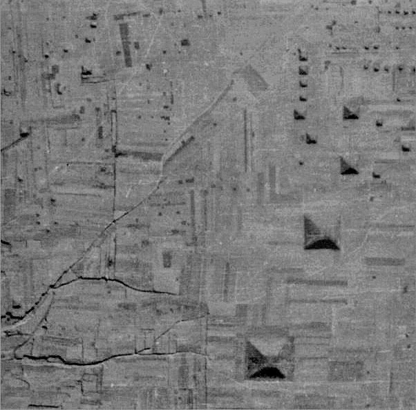 Pyramids, Monks, and Reality Chunks. 44