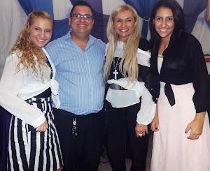 Família Pastoral - SEDE