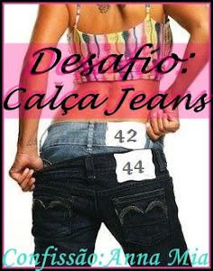 <i>Desafio da calça jeans<i></i></i>