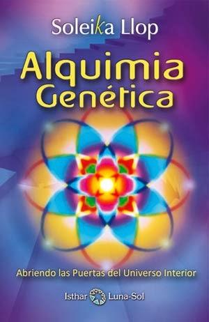 Libro de Alquimia Genética