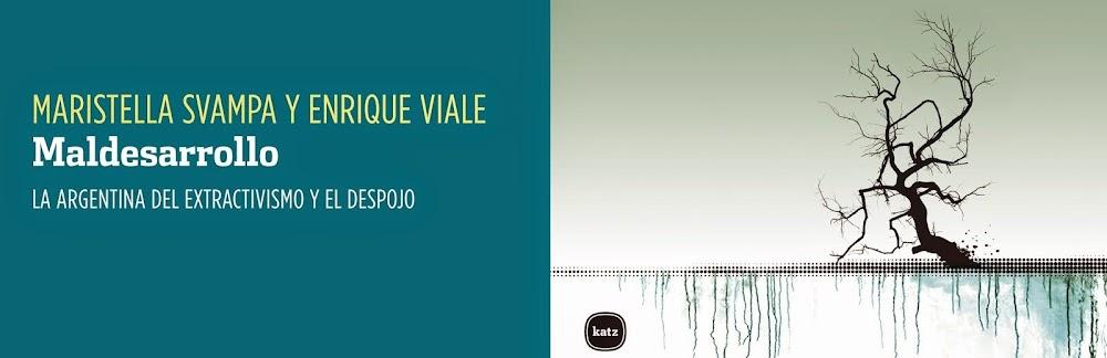 Enrique Viale - Abogado Ambientalista