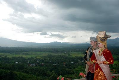 Minang Rancak – Panorama Shaduali
