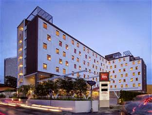 Hotel Online Murah Bangkok - Ibis Bangkok Sathorn