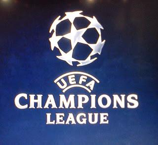 Liga Juara-juara UEFA 2013
