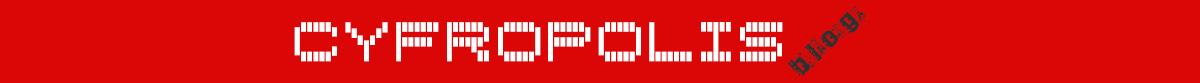 Cyfropolis