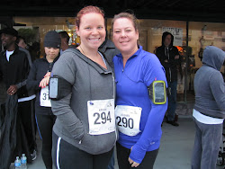 Pacific Grove 5K November 18, 2012