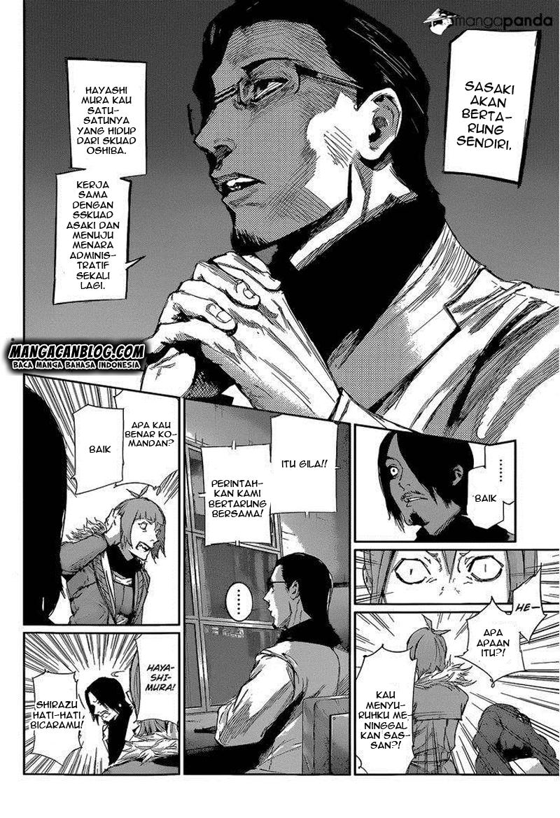 Komik tokyo ghoul re 025 - chapter 25 26 Indonesia tokyo ghoul re 025 - chapter 25 Terbaru 10|Baca Manga Komik Indonesia