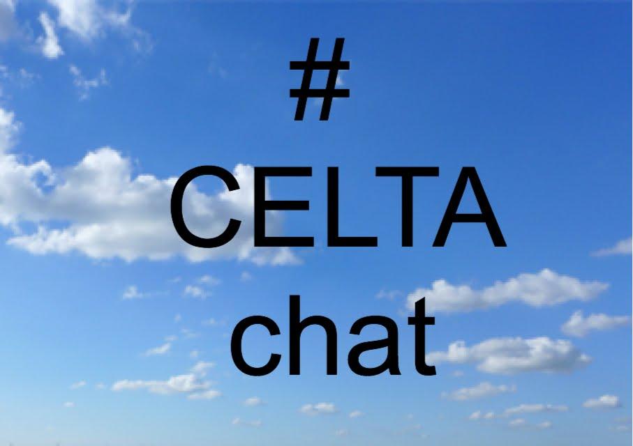 #CELTAchat