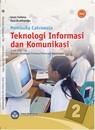 Buku TIK Kelas 2 SMP - Iwan Sofana dan Epsi Budihardjo