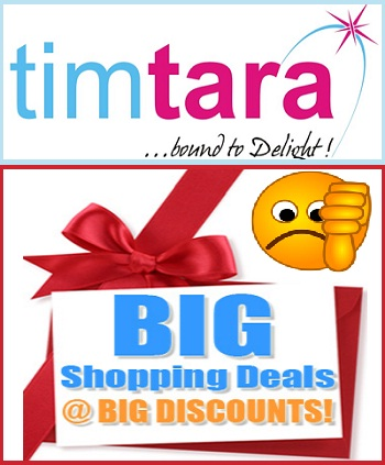 Timtara.com Review: Timtara got bad reviews from users