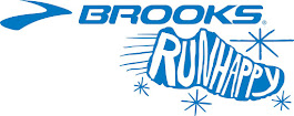 Sponsor - Brooks Running