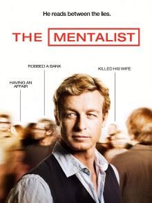 The Mentalist - Todas as Temporadas - HD 720p