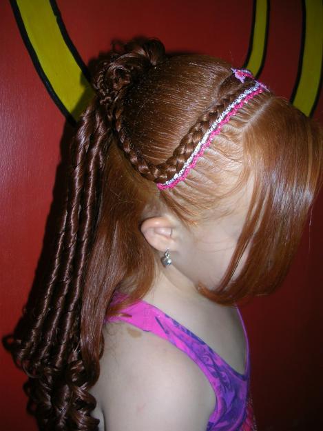 Cursos de peinados infantiles Greñuditas Facebook - Cursos De Peinados Infantiles