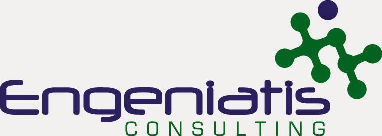 Criação de Logomarca para empresa de consultoria em engenharia