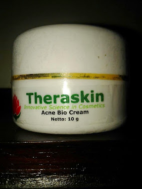 Theraskin Kosmetik