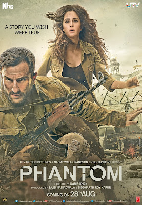 Phantom 2015 Hindi movie Watch online with sinhala subtitle