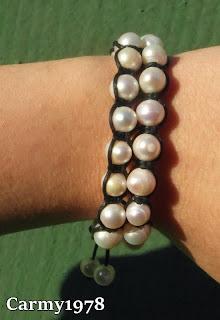 bracciale-con-perle