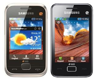 Review Harga Samsung Champ Ayu Ting Ting Handphone Dibawah 1 Juta