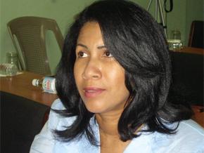Regidora Evelyn Fernandez habia denunciado anomalias en construcción de gaseoducto hace 7 meses