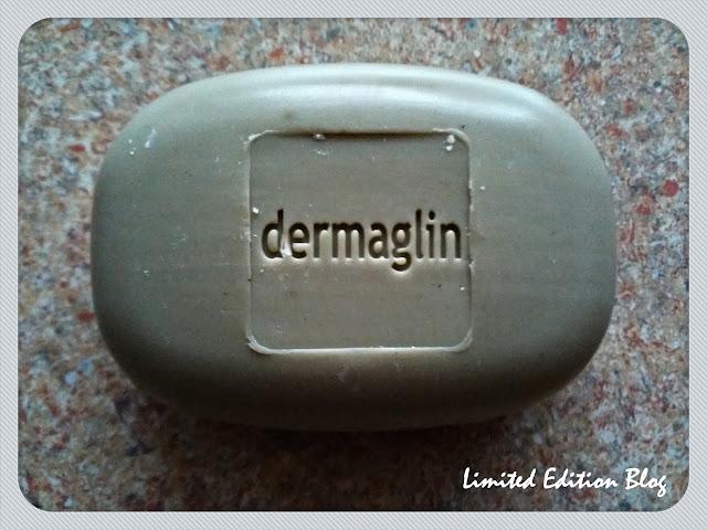 Dermaglin - mydło dermatologiczne z zieloną glinką kambryjską - MÓJ HIT DO PIELĘGNACJI CERY TRĄDZIKOWEJ!