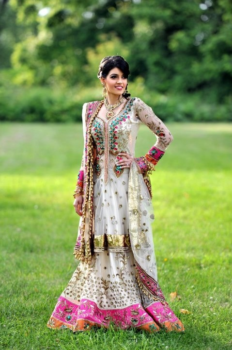 Fashion she9 pakistani bridal dresses2013 by fashion she 9 for Cheap pakistani wedding dresses