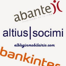 Abante Asesores Altius Socimi Bankinter elbloginmobiliario.com