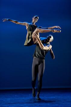 Ballet black Londres