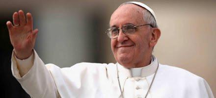 El Papa desea que la situación política, económica y social de Venezuela se resuelva en paz