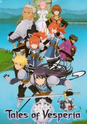 Tales of Vesperia ~The First Strike~ (Dub)