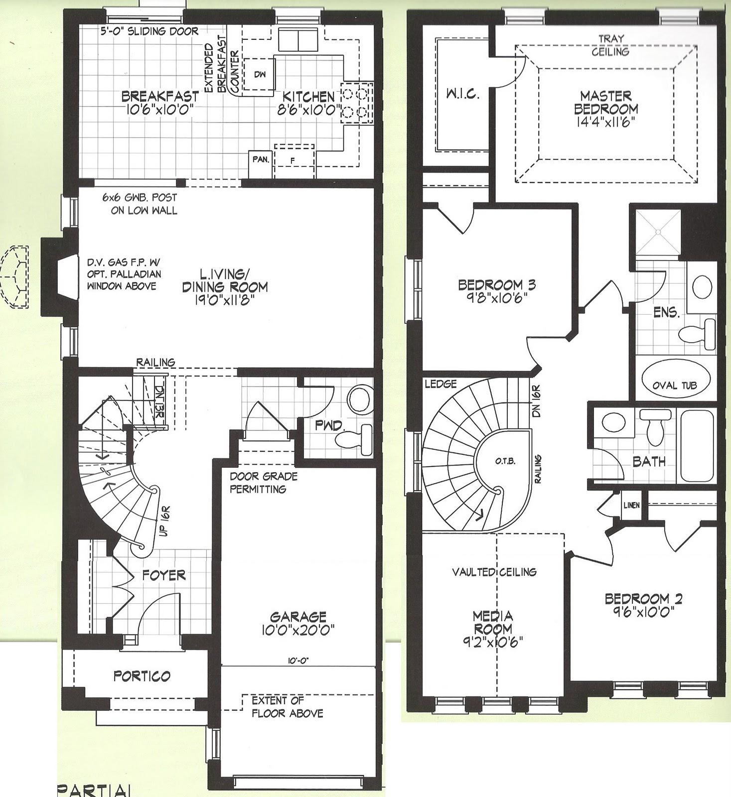 Amazing images of mercedes homes kayla floor plan fiat for Mercedes homes floor plans
