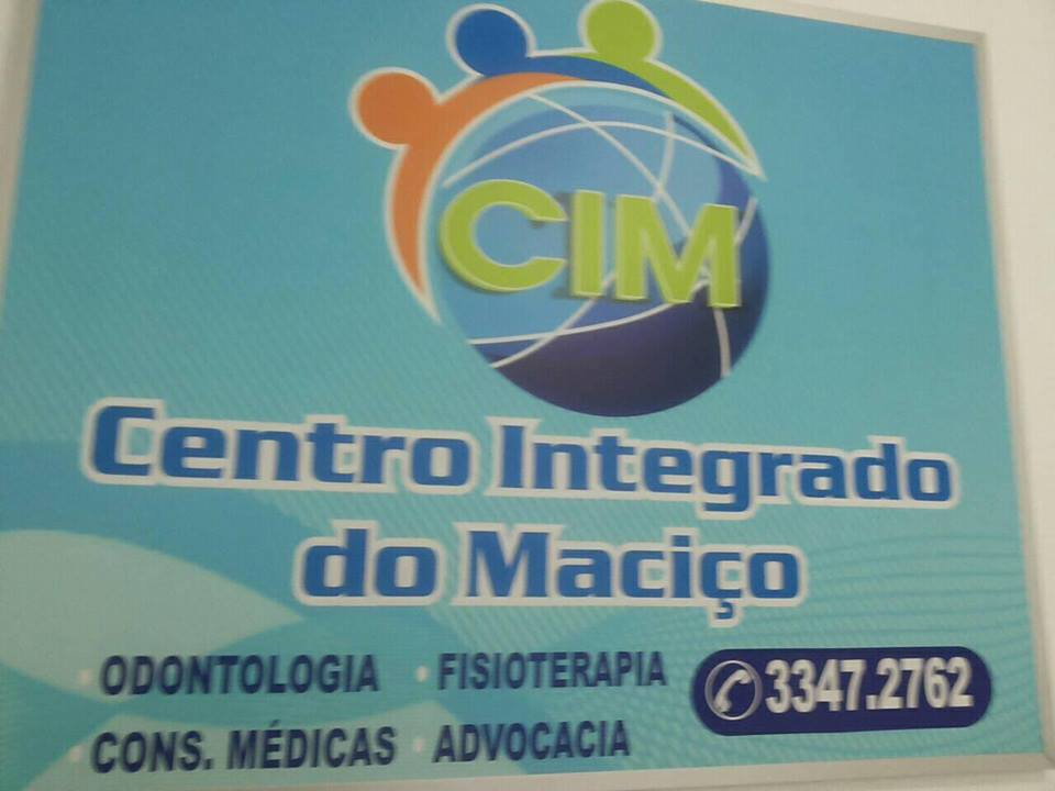 Centro Integrado do Maciço (CIM)