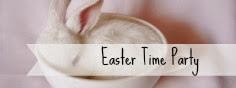 Fête de printemps & Pâques!