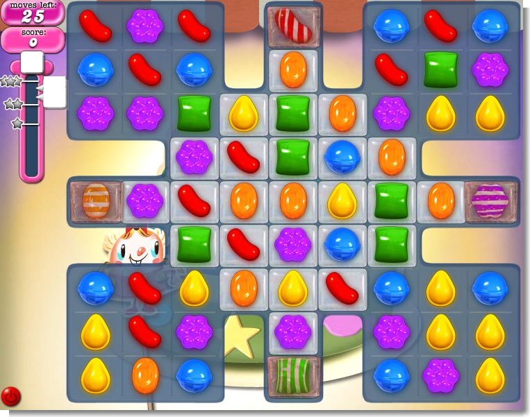 candy crush tips level 203 doel van candy crush level 203 level 203 is