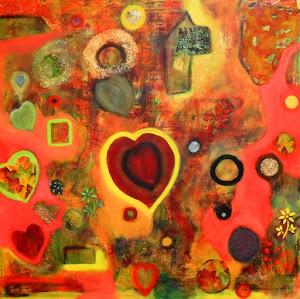 Pintura Intuitiva