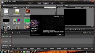 Pinnacle Studio 16 Ultimate Full Activation Pack - Mediafire
