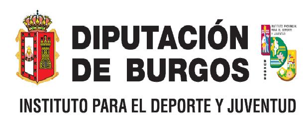 Diputación de Burgos - IDJ