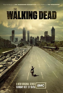 The Walking in Dead 1° Temporada Completa,Mega Interessante,série download,zumbis,terror,apocalipse zumbi