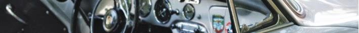 RESTAURE - Serviços de Restauração de Autos Antigos e Clássicos