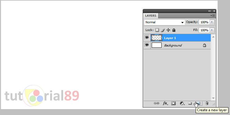 Cara membuat kaligrafi dengan photoshop