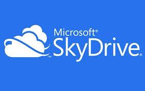 SkyDrive Resmi Ganti Nama Menjadi OneDrive