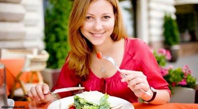 Cara Menghindari Obesitas pada Wanita