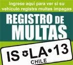 Registro de Multas Y Permiso de Circulación.