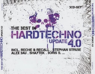 thebest Download   VA   The Best In Hardtechno Update 4.0 (2011)