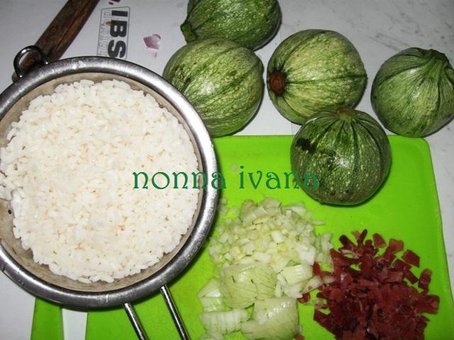 Cucinario di nonna ivana colori e sapori in cucina - Colori in cucina ...