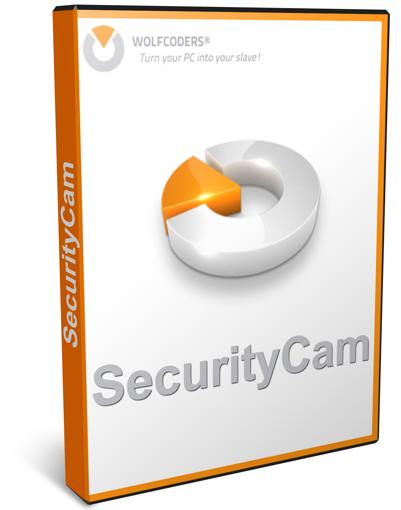 تحميل برنامج حماية الخصوصية الخاص بالكاميرا SecurityCam 1.6.0.6