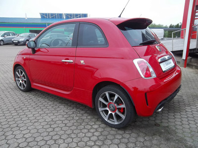 masini de vanzare auto germania autoturisme second hand anunturi automobile fiat 500 abarth ss usa. Black Bedroom Furniture Sets. Home Design Ideas