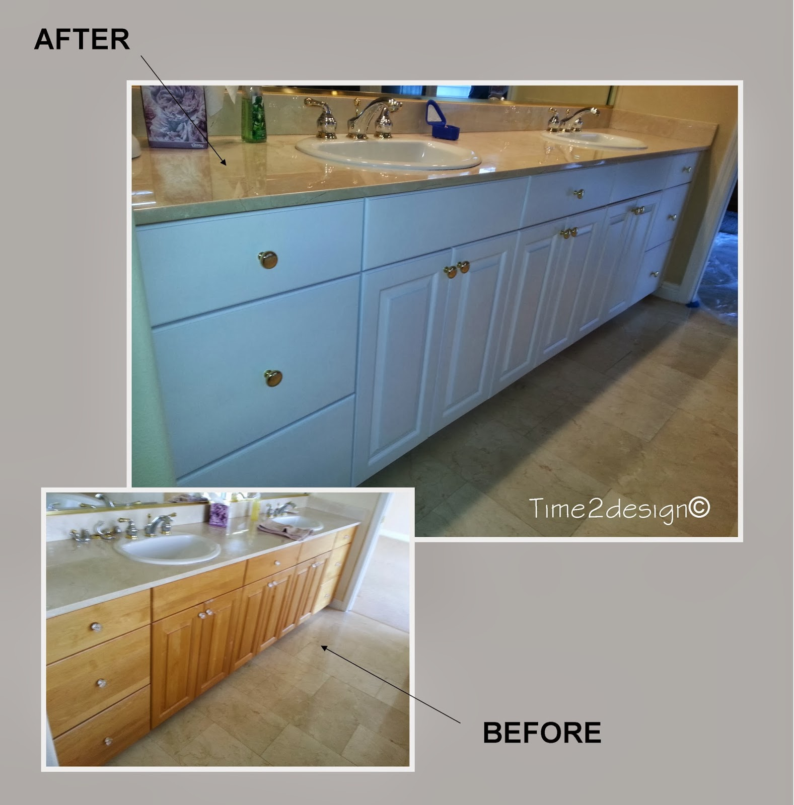 Time2Design Custom Cabinetry and Interior Design, Kitchen and Bath ...