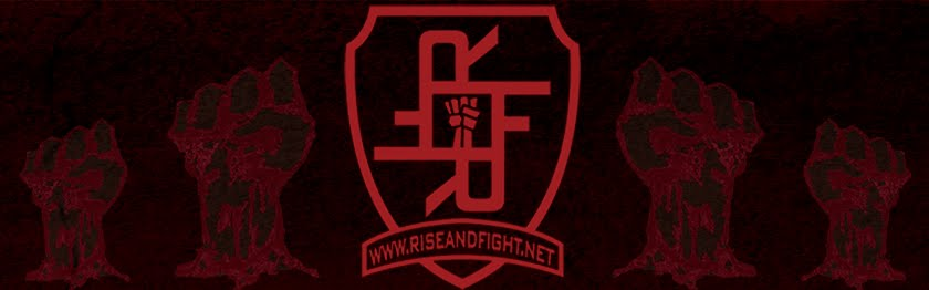 RISE AND FIGHT!