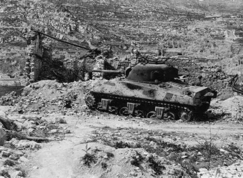 a history of the battle of monte cassino and its importance May 14 th: the british 13 th corps continued its assault on monte cassino may 17 th : german forces at monte cassino were ordered to retreat french forces were 25 miles to the north of cassino.
