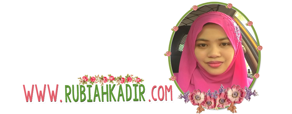 Pengedar Sah Shaklee Puchong | Rubiah Kadir